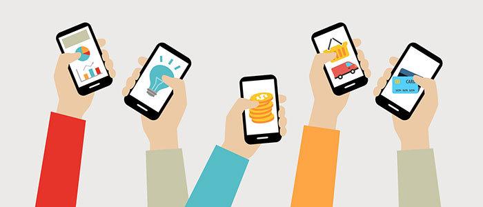 mobil uygulama - Zeynel Eroğlu Mobil Uygulamaları Yayında!