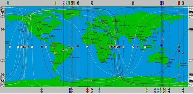 Astrokartografi