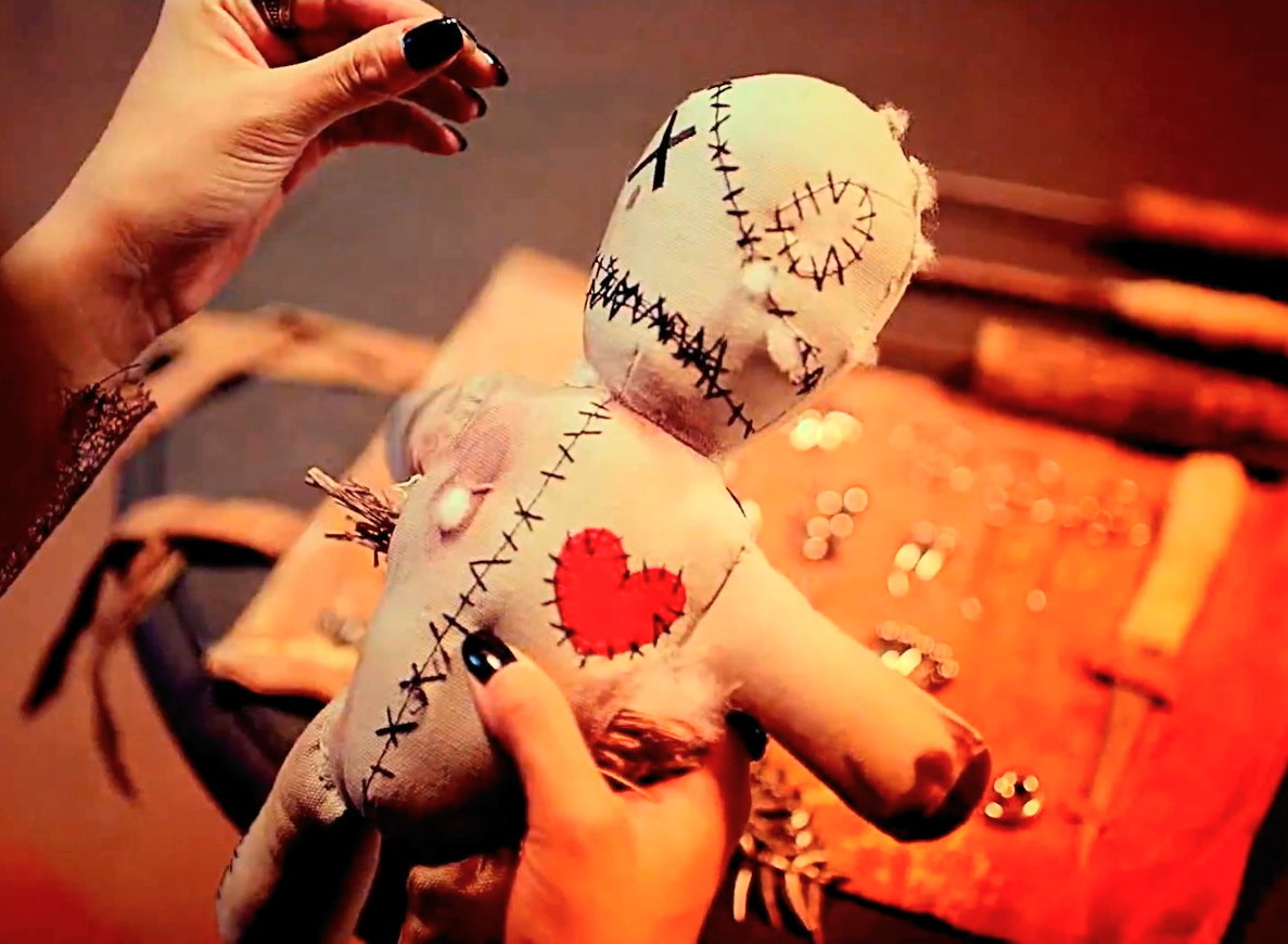harmura ask buyusu 1 - Harmura Aşk Büyüsü