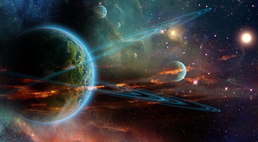 gezegenlerr - Yıldız Düşüklüğü