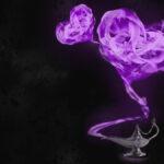 purple spirit love by khima inez d317384 150x150 - Aşk Büyüsü Yapılan Kişİ
