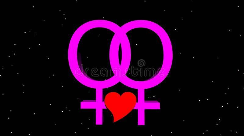 lesbian love night 11508106 - Lezbiyenler İçin Aşk Büyüsü