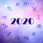 2020 Türkiye Astroloji Haritası