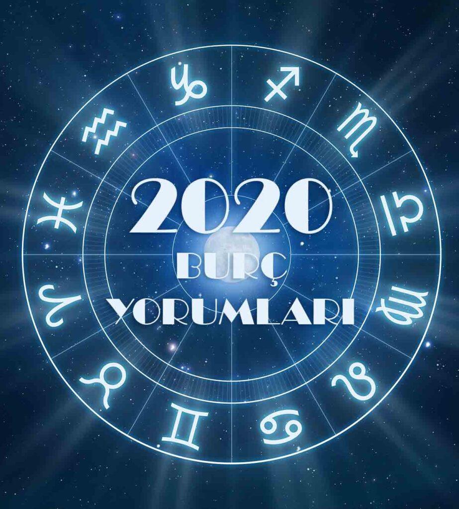 2020 burç yorumları