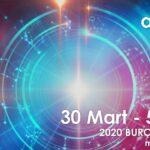 30 mart 5 nisan haftalık burç yorumları 2020