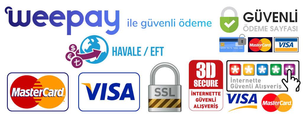 ödeme yöntemleri Medyumca.com